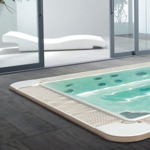 Mini Piscina Hydro Spa